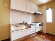 1階キッチンs
