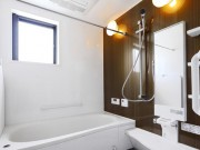 浴室シャープs